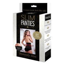 ASN - Slim Panties Nude Extra Large