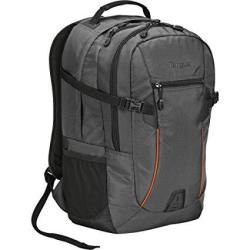 Targus TSB75704US Gray Sport 26L. Backpack Fits Up To 16IN
