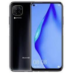 Huawei P40 Lite 128GB Dual Sim in Black