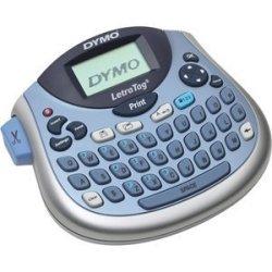 Dymo Letratag LT100-H Label Maker 1749027