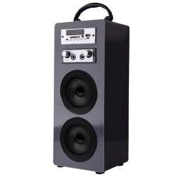 Volkano - Carnival Bluetooth Karaoke Speaker VK-3009-BK