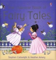 The Usborne Book Of Fairy Tales Combined Volume