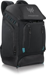c1d1889c6a5 Acer PBG591 Predator Gaming Utility Notebook Backpack - Black And Teal Blue  | R | Carry Bags & Cases | PriceCheck SA