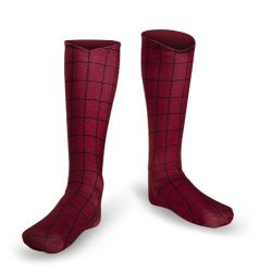 Disguise Costumes - Toys Division Disguise Marvel The Amazing Spider-man 2 Movie Child Boot Covers One Size Child