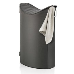 Blomus Laundry Bin Frisco - Anthracite