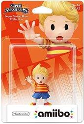 AMIIBO Smash Lucas Figur