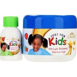 Just For Kids No-lye Relaxer Normal
