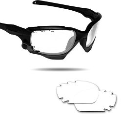 7ad969a723 Fiskr Anti-saltwater Replacement Lenses For Oakley Jawbone Vented  Sunglasses - Various Colors