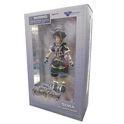 Diamond Selects Kingdom Hearts Sora Figure