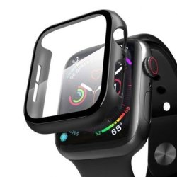 LITO Apple Watch Glass Protector With Bumper - 38MM