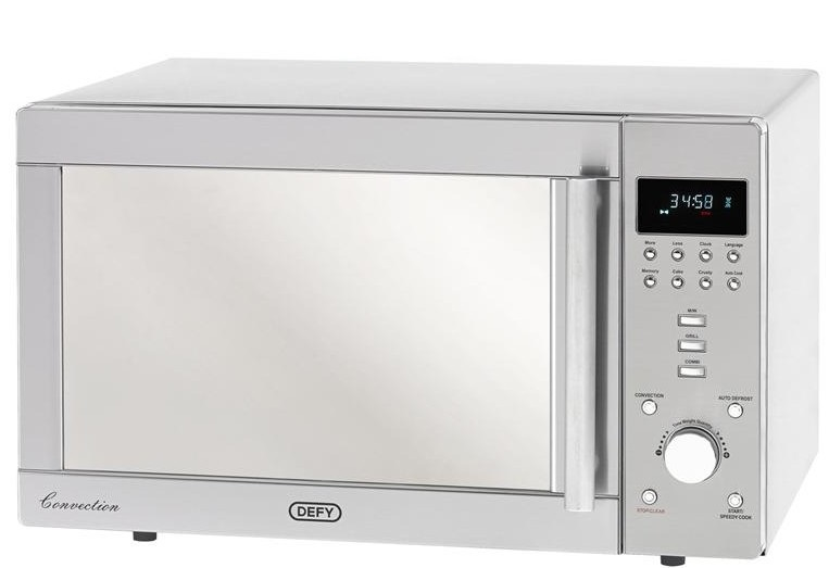Defy Dmo357 34l Convection Multifunction Microwave Oven