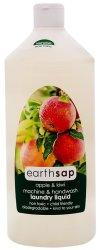 Earthsap Laundry Liquid - Apple & Kiwi