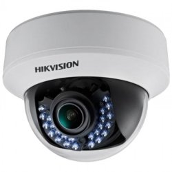 Hikvision 1080P Dome Vari-focal 2.8-12MM 30M Ir 4IN1 102.25-32 Degree Horizontal View Retail Box 1 Year Warranty