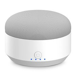 Portable External Battery Base For Google Home MINI Kasmotion Google Home MINI Voice Assistant Rechargeable Accessories Magnetic