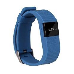 Joranlin ID100 Fitness Heart Rate Smart Band Smart Bracelet Wristband Tracker Bluetooth 4.0 Watch Fo