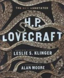 The New Annotated H. P. Lovecraft Hardcover Annotated Edition