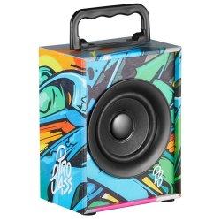 Pro Bass - Exodus Series Bluetooth Speaker - Girl
