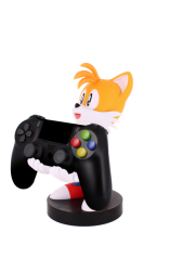 Cable Guy: Tails