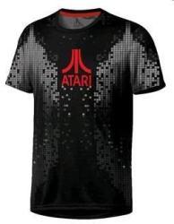 E-sports Atari - 8 Bit - Premium T-Shirt Small