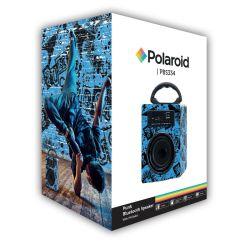 Bluetooth Punk Speaker Blue PBS334