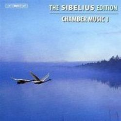 Sibelius Edition V2:CHAMBER Music 1 - Import Cd