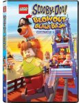 Lego Scooby-doo: Blowout Beach Bash DVD