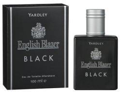 Yardley English Blazer Blackafter SHAVE100ML