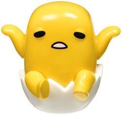 Funko Pop Sanrio: Gudetama Action Figure