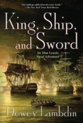King Ship And Sword Paperback
