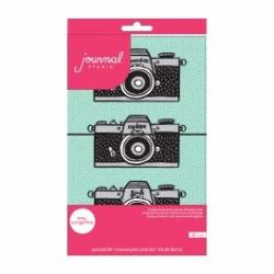 American Crafts 349355 Camera Kit Multi