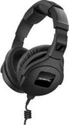 Sennheiser HD 300 Pro Over-ear Headphones Black