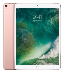 Apple Ipad Pro - 10.5 Inch - 512GB - Wifi Rose Gold UK Tablet