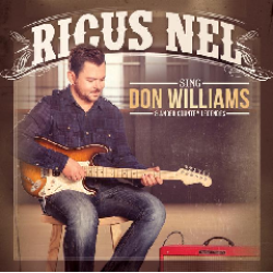 Nel Ricus - Sing Don Williams & Ander Country Legendes Cd