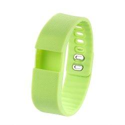 Vahulawa TW64 Smart Watch Bluetooth Watch Bracelet watch Band Green