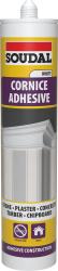 Soudal Cornice Adhesive - 1KG