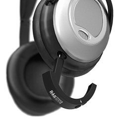 Wireless Airmod Bluetooth Adapter For Bose Quietcomfort 15 Headphones QC15