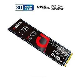 Addlink S70 1TB SSD Nvme Pcie GEN3X4 M.2 2280 Solid State Drive With Read 3400 Mb s write 3000 Mb s