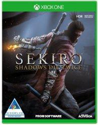 Activision Sekiro: Shadows Die Twice Xbox One