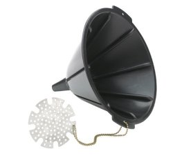 Eastman Outdoors 38611 Oil Funnel With Metal Filter