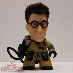 Titans Ghostbusters 'who Ya Gonna Call' Vinyl Figure Series - Egon Spengler 2:20 Rarity Opened To Identify
