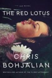 The Red Lotus - A Novel Hardcover