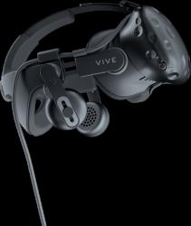 HTC Vive Deluxe Audio Strap - Headphones