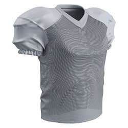 Champro Time Out Polyester Practice Football Jersey