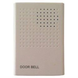 Visionis VIS-8006 External Hard Wire Door Bell For VIS-3000 Keypad reader Access Control