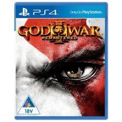 PlayStation - God Of War 3 Remastered