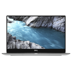 Dell XPS Silver 9570 Uhd 8TH Gen I7 32GB 1TB SSD Geforce GTX 1050 Touch Screen Laptop