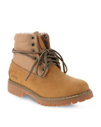 Deals on Jeep Gecko Canvas Boots in