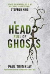 A Head Full Of Ghosts Paperback