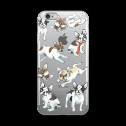 Frenchies Phone Case - Huawei P10 Plus