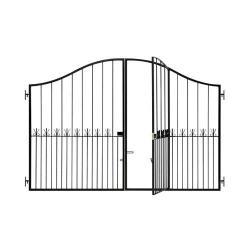 Ref 19P Induna Driveway Gate 3000MM X 2000MM